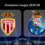 Liga dos Campeões 17/18 | Grupo G Jornada 2: Mónaco 0-3 FC Porto