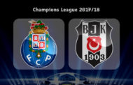 Liga dos Campeões 17/18 | Grupo G Jornada 1: FC Porto vs Besiktas