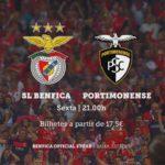 Liga NOS 17/18 | Jornada 5: SL Benfica vs Portimonense