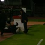 Presidente do Sion suspenso 14 meses por agressão
