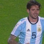 Vídeo: Incrível momento de Fernando Gago