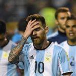 Rússia preocupada com… a Argentina