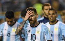 Leo Messi rejeitou proposta de 100 milhões de euros por ano