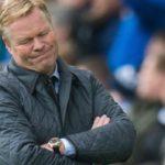 Ronaldo Koeman assume selecção da Holanda