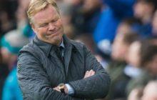 OFICIAL: Ronald Koeman abandona Everton