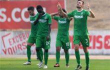 Boavista e Estoril derrotados por Vilaverdense e Farense