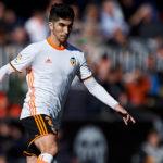Mourinho avança por Carlos Soler