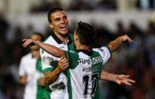 Podence e Palhinha vão renovar contrato com o Sporting