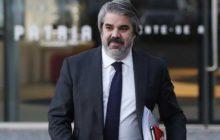 Paulo Gonçalves constituído arguido por ser advogado