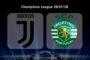 Liga dos Campeões 17/18 | Grupo D Jornada 3: Juventus vs Sporting CP