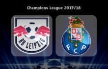 Liga dos Campeões 17/18 | Grupo G Jornada 3: Leipzig vs FC Porto