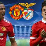 Liga dos Campeões 17/18 | Grupo A Jornada 4: Manchester United vs SL Benfica