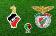 Taça de Portugal 17/18 | 32avos final: Olhanense vs SL Benfica