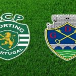 Liga NOS 17/18 | Jornada 9: Sporting CP vs GD Chaves