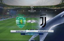 Liga dos Campeões 17/18 | Grupo D Jornada 4: Sporting CP vs Juventus