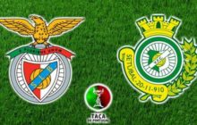 Taça de Portugal 17/18 | 16avos final: SL Benfica vs Vit. Setúbal