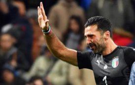 Rakitic oferece lugar no Mundial 2018 a Buffon