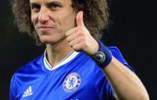 Real Madrid de olho em David Luiz