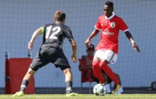 Umaro Embaló do Benfica para o Man. United