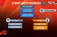 """O """"Novo Apito Dourado"""" segundo o Benfica"""