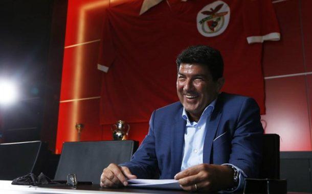 Diretor de Comunicação do Benfica suspenso e BTV multada