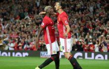 Ibrahimovic e Pogba aptos para sábado