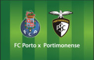Taça de Portugal 17/18   16avos final: FC Porto vs Portimonense