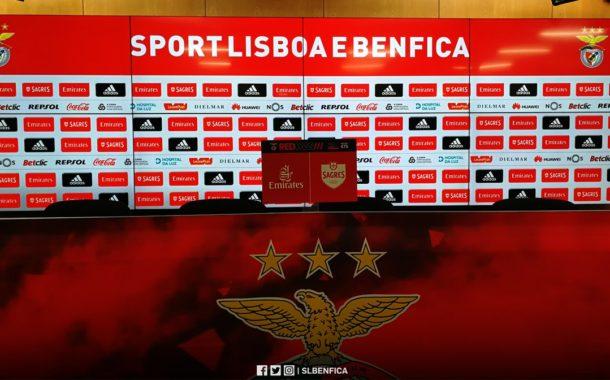 Conselho de Disciplina abre processo ao Benfica