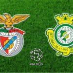 Liga NOS 17/18 | Jornada 12: SL Benfica vs Vit. Setúbal