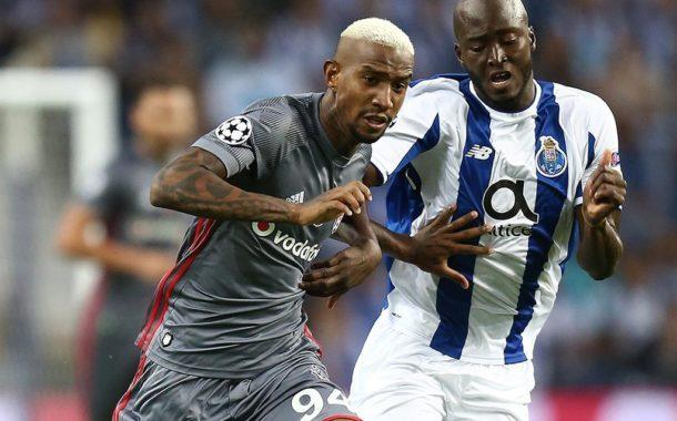 Liga dos Campeões 17/18 | Grupo G Jornada 5: Besiktas vs FC Porto