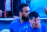 Vídeo: Cris, do Feirense, atingido… por fantasma?