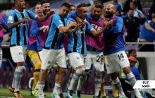 VÍDEO: Grande golo de Everton coloca Grêmio na final do Mundial de Clubes