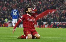 VÍDEO: Mohamed Salah faz golo fantástico