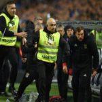 Empurrão a Pizzi vale multa ao FC Porto