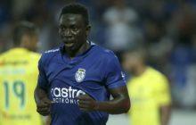 OFICIAL: Etebo ruma à Liga Espanhola
