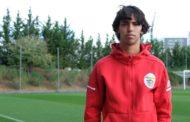 OFICIAL: João Félix renova com Benfica
