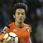 SL Benfica tenta desviar Shoya Nakajima