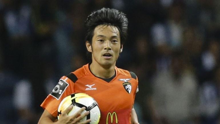 FC Porto ainda não desistiu da aquisição de Nakajima