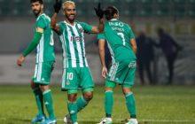 Rúben Ribeiro assina pelo Sporting