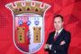 """""""O Benfica teve uma postura corretíssima, queremos que FC Porto e Sporting tenham a mesma postura."""""""
