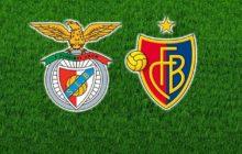 Liga dos Campeões 17/18 | Grupo A Jornada 6: SL Benfica vs Basileia