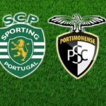 Liga NOS 17/18 | Jornada 15: Sporting CP vs Portimonense