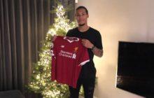 OFICIAL: Virgil van Dijk reforça Liverpool