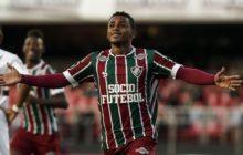 Wendel já está em Lisboa