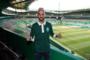 Rúben Ribeiro já veste de verde e branco