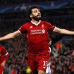 Real Madrid interessado em Salah