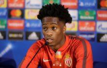 OFICIAL: Mónaco empresta dois jogadores