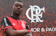 OFICIAL: Marlos Moreno cedido ao Flamengo