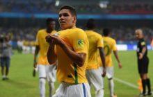 FC Porto de olho em jovem estrela brasileira