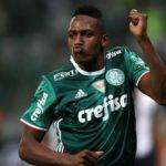 Barcelona fecha a contratação de Yerry Mina